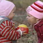 детские конфликты, споры