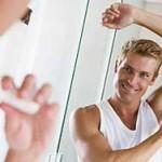 дезодорант-антиперспирант