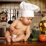 нелюбимое блюдо ребенка