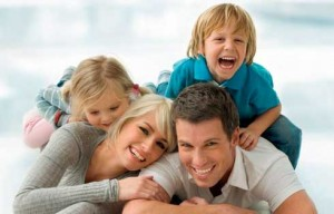 наследственность, семья