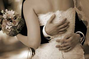 брак, жених, невеста