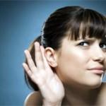 потеря слуха, лечение,