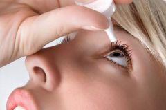 болезни глаз, линзы