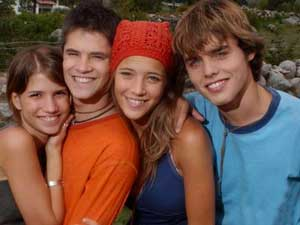акселерация, подростки