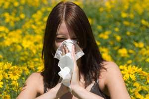 очиститель воздуха Тион О2 для аллергиков
