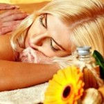 массаж,здоровье