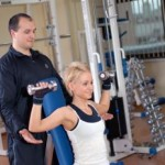 тренер, физическая форма, здоровье