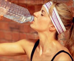 похудание, вода,организм