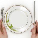пища, воздержание