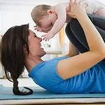 беременность, похудание, абдоминопластика