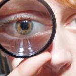 зрение, проблемы глаз