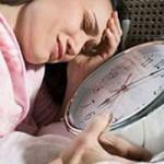 сон, нарушение сна, бессонница,