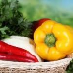 болгарский перец, полезные свойства