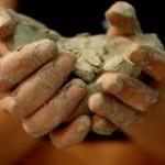 глина, лечебные свойства