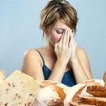 Пищевая непереносимость, симптомы