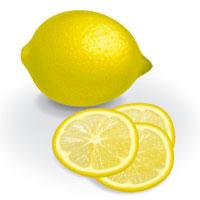 лимон, организм