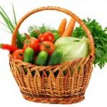 здоровое питание, рацион
