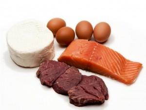 диета, питание, белок