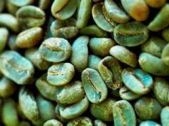 зелёный кофе, диета, питание