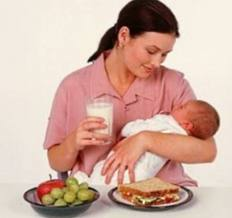 рацион, питание,диета, грудное вскармливание