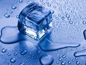 вода, полезные свойства