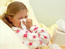 грипп, симптомы, лечение