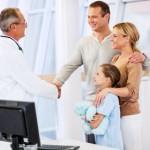 семейный врач, здоровье