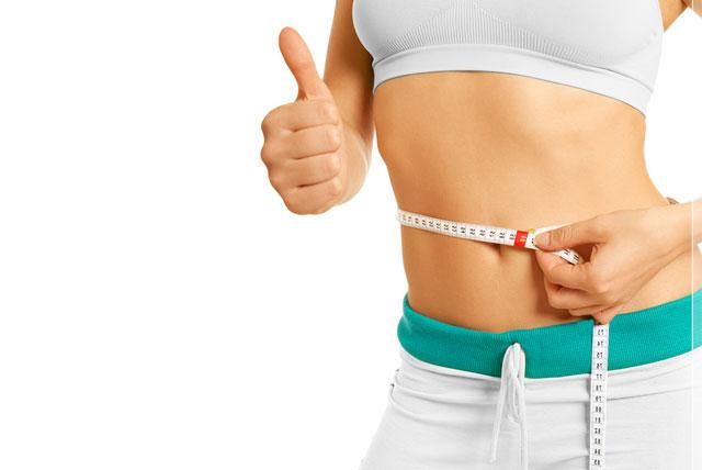 Диета для похудения живота за месяц