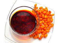 облепиховое масло, полезные свойства