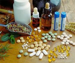 гомеопатия, лечение