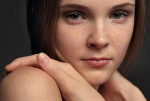 Отбеливающий крем для кожи интимных мест