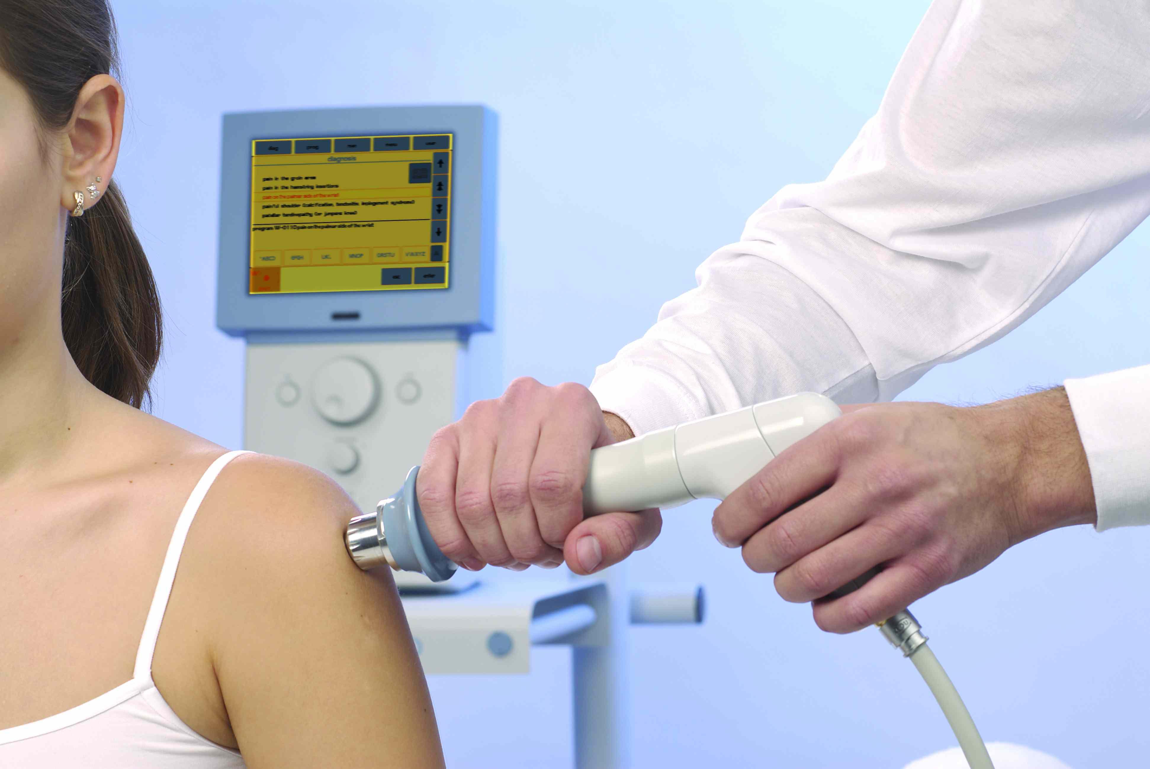 Солевой раствор для лечения суставов