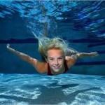 плаванье, польза, здоровый образ жизни