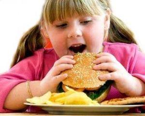 ожирение, неправильное питание, гастрит