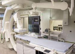 медицинская лаборатория, оборудование, диагностика