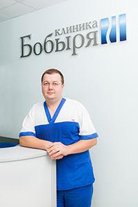 клиника бабыря