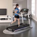 беговая дорожка, спорт, дома, похудение