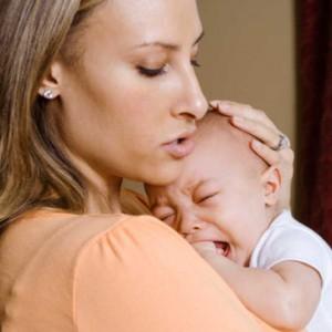 новорожденный, плач, ребенок