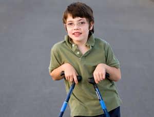 дцп, детский церебральный паралич
