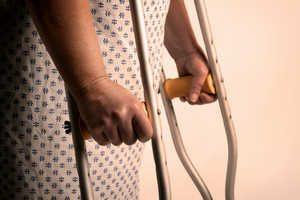 инвалидность, реабилитация