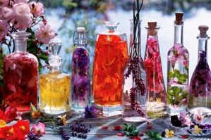 парфюмерия, духи, запах