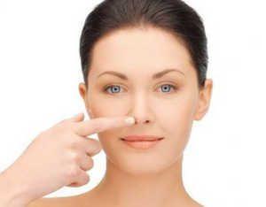 нос, ринопластика