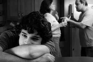 подросток, ссора, конфликт